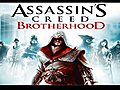 AssassinsCreedBrotherhoodDLCTrailerHD