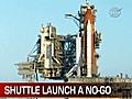 Shuttlemissionscrubbed