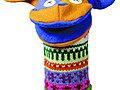 SweaterPuppets