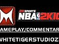BasketballImprovementEpisode2ftDwightHowardKobeBryantandVinceCarterNBA2K10Sports