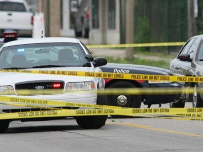 Police7killedinrelatedSWMichiganshooting