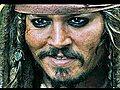 PiratesoftheCaribbean4DeppCruz