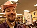 CowboyUpwithKennyBartram