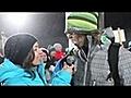 WinterXGamesEurope2011InterviewsGirlsSuperpipeFinals