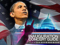 ObamaInaugurationMusicGuide