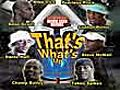 ThatsWhat039sUpProFootballTheMoneyTheControversyTheGame