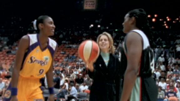 WNBACelebrates15Years