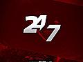 247TVridersFelipeCastro