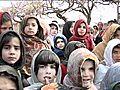 AngelinaJolievisitsrefugeesinAfghanistan