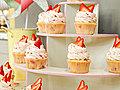 CupcakeStand