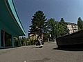 LiorMamanSkateboarding