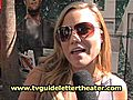 TVGuideLetterTheaterCommercialRealAudiencesRave