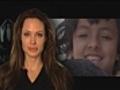 AngelinaJoliemakespublicappealonbehalfofrefugees