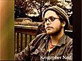 KristopherNeilNCPOsingledebutalbumunreleased