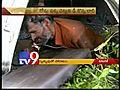 Tv9Mansurviveslorryaccident