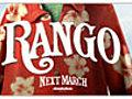 RangoDVDBonusRehearsing