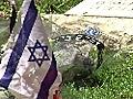 Israelremembersitsfallenon62ndanniversary