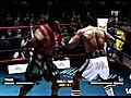 FightNightChampionMikeTysonvsMuhammadAliGameplayVideorecenzja