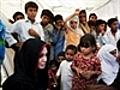 AngelinaJolieappealsforPakistanaid