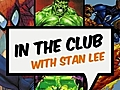 NuffSaidStanLee