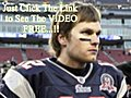 WATCHTomBradyCrashVictimsConditionWorsensVIDEO