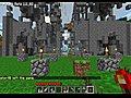 MinecraftTheDestructionofNotreDame