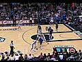 2010NBAPlayoffsSpursVSDallasGame6Highlights