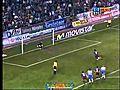 RonaldinhoGoalvsDeportivo0506