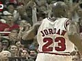 MichaelJordaninspiredNBACelebrationvideo