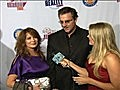 FoxRealityChannelReallyAwards2009BillyandLisa