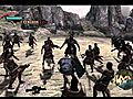 WarriorsLegendsofTroyGameplayXbox360byGame4Gamer