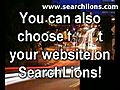 searchlionscomalowcostwaytoPPCadvertisingandmoneymakinga
