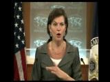STATEDEPTSPECIALBRIEFINGDIPLOMACY