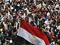 EgyptiansprotestdemandjusticeafterMubarak