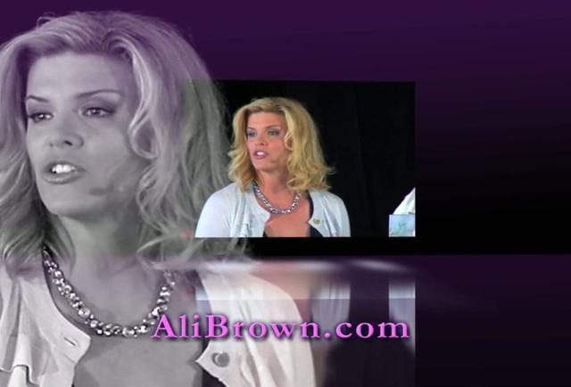 AliBrownsMillionaireProtgHighlightVideo