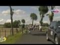 CarvsBikeTourDeFranceCrashFlechaHoogerlandAccident