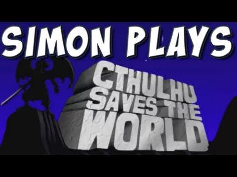 SimonPlaysCthulhuSavestheWorld