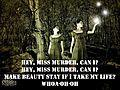 MissMurderwLyrics