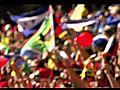 U2BeautifulDayatWorldCupSudafrica