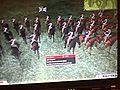 NapoleanTotalWarBattle1FranceVSEngland