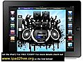 NEWiOS42iPad2iPhone43Gs3GiPodTouch