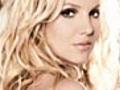 BritneyCoversBurningUp