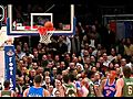 CarmeloAnthonyHighlightsvsBucks02232011KnicksDebut27Points10Rebounds