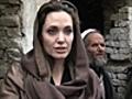 AngelinaJoliesAfghanistanMission