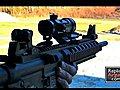 ShootingGunswithSlowMotionHighSpeedCamera
