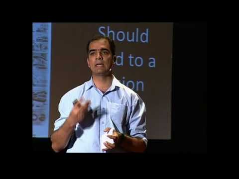 TEDxLahoreOmerSheikh