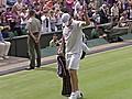 WimbledonhighlightsDay5
