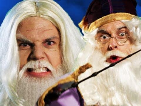 GandalfvsDumbledore3232EpicRapBattlesofHistory11