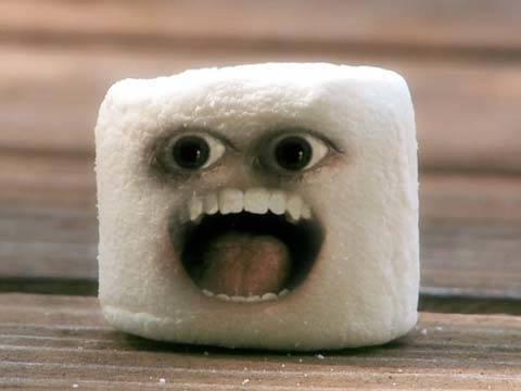MarshmallowMurder