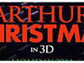 ArthurChristmasTeaserTrailerB